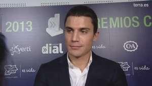 Álex González, el playboy del momento, cumple 34 primaveras Video: