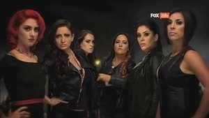 'Lucky Ladies', reality sobre el estilo de vida de 6 esposas de rockstars mexicanos Video: