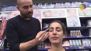Regresa a clases con un maquillaje perfecto Video: