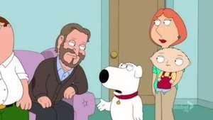 Episodio de 'Family Guy' recuerda a Robin Williams Video: