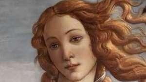 El rostro de la mujer a través de 500 años de arte Notable! Video: