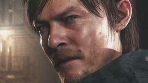 "Norman Reedus, ""Daryl"" de ""The Walking Dead"", llega a ""Silent Hill"" Video:"