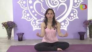 Posturas de yoga para combatir la ansiedad Video: