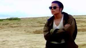 Divulgan videoclip póstumo de Michael Jackson Video:
