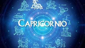 La predicciones del Tarot para Capricornio - Agosto Video: