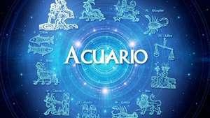 La predicciones del Tarot para Acuario - Agosto Video: