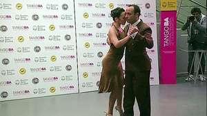 Comienza el Festival de Tango en Argentina Video: