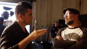 Juanes elige Puerto Rico para filmar videos antes de su gira Video: