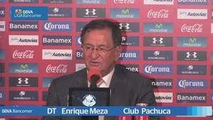 Jornada 5, Enrique Meza, Toluca 3-0 Pachuca, Apertura 2014 Video: