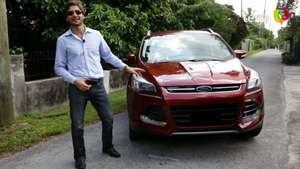 Video: Prueba Ford Escape 2014 Video: