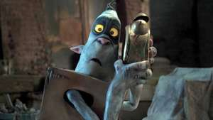 'The Boxtrolls', el tráiler en Inglés  Video: