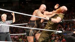 RAW: Big Show y Mark Henry, imparables Video: