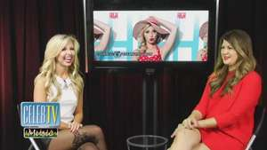 Tiffany Houghton's Style Secrets! Video: