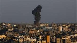 La tregua se hace añicos en Gaza Video: