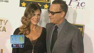 Are Tom Hanks & Rita Wilson Breaking Up? Video: