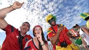Golazoterra habla del amistoso de Colombia ante Brasil Video: