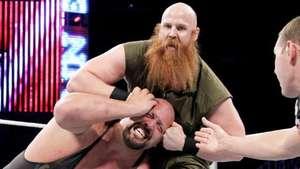 WWE Main Event: Rowan se queda a las puertas de la victoria sobre Big Show Video: