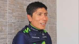 En la Vuelta a España Colombia dirá #VengaNairo Video: