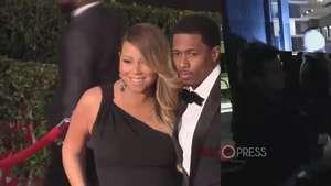 Mariah Carey, a punto del divorcio Video:
