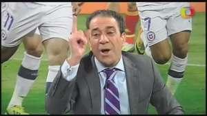 Gurú comenta cómo Argentina fue campeón con DT de su país Video: