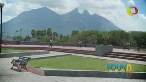 Disfruta el 'Making of Home Sessions' en Monterrey Nuevo León con Los Claxons Video: