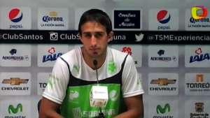 Carlos Izquierdoz visualiza un gran encuentro entre Diablos Rojos y Guerreros Video: