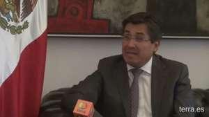 """""""La reforma energética atraerá inversores extranjeros en México"""" Video:"""