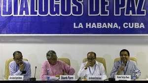 Comisión estudiará la historia del conflicto con las FARC Video: