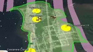 Las localidades de la zona sur que tendrán WIFI gratis Video: