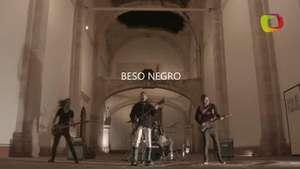 Detrás de cámaras del videoclip 'Beso negro', por  'La Esfinge' Video: