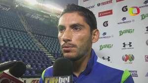 'Estábamos obligados a ganarle a Querétaro', Jesús Corona Video: