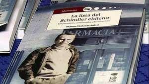 La lista del Schindler chileno que salvo vidas en la Dictadura Video: