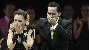 El premio del Mundial de Tango se queda en el Río de la Plata Video: