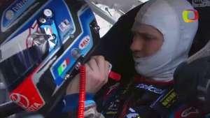 Daniel Suárez lleva el talento mexicano de NASCAR al público latino Video: