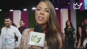 Ximena Duque en mini novela y luego a Hollywood! Video: