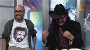 RADAR con Miguel Solís: Lo nuevo de Yokozuna y Paté de Fuá Video: