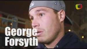 Forsyth:'No hay que sobrepasar el límite de ser hincha' Video: