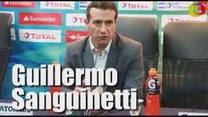 Guillermo Sanguinetti:'Fue un golpe muy duro' Video: