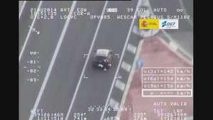 Cazados con exceso de velocidad Video: