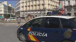 La Policía tiene listo un retrato robot del pederasta de Madrid Video: