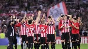 El Athletic de Bilbao asegura su pase a Champions Video: