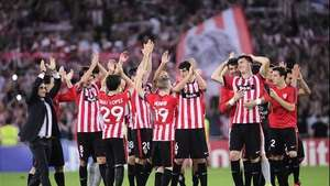 El Athletic de Bilbao asegura su pase a Champions Video: