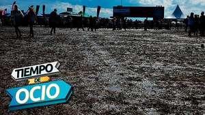 FLAMENCO ON FIRE, FESTIVAL 'ERA 2014, ISLA CRISTINA... - Tiempo de Ocio Video: