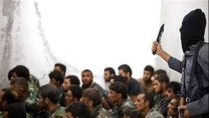 La ONU acusa al Estado Islámico de ejecuciones en Siria Video:
