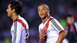 """River goleó a Defensa y Justicia y se ilusiona con el """"bi"""" Video:"""