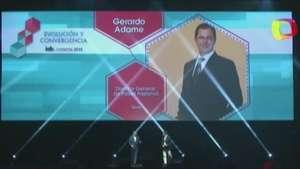 IAB Conecta  Evolución y Convergencia: Gerardo Adame, el Mobile First  Video: