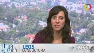 Leos recomienda escuchar Arts & Crafts México Video: