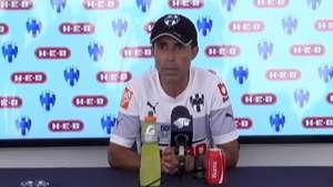 Carlos Barra brinda confianza a Juan de Dios Ibarra para ser titular en portería de Rayados Video: