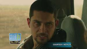 Wilmer Valderrama Talks From Dusk Till Dawn and Charity! Video: