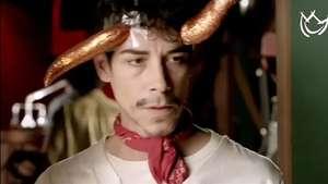 Cantinflas habla con la 'Z' Video: